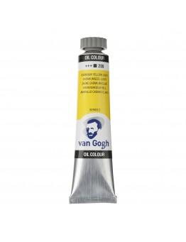VAN GOGH OIL CADM.YELLOW LIGHT