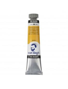 VAN GOGH OIL  CADM.YELLOW DEEP