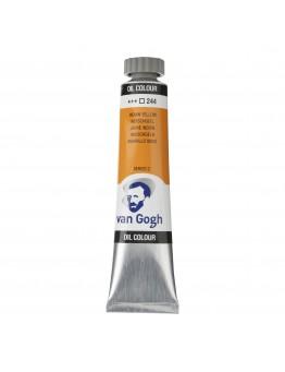 VAN GOGH OIL INDIAN YELLOW