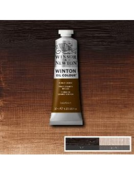 WINTON  BURNT UMBER