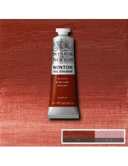 WINTON  INDIAN RED