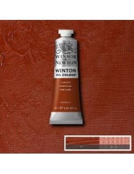 WINTON  LIGHT RED