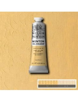 WINTON  NAPLES YELLOW