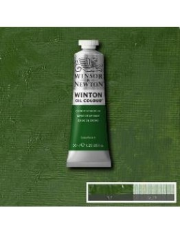 WINTON  OXIDE OF CHROMIUM