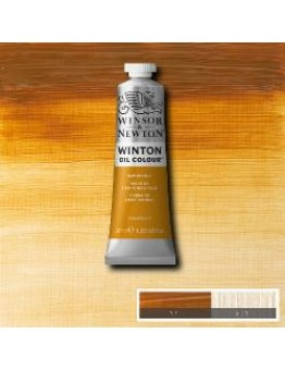 WINTON  RAW SIENNA