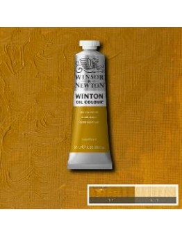 WINTON  YELLOW OCHRE