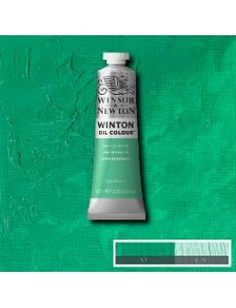 WINTON  EMERALD GREEN
