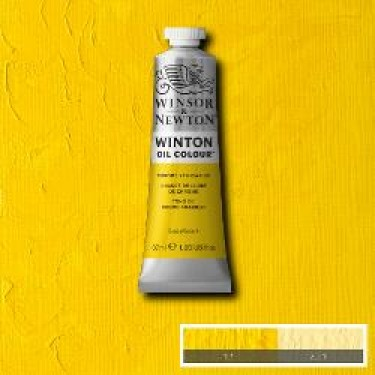 WINTON  CHROME YELLOW HUE