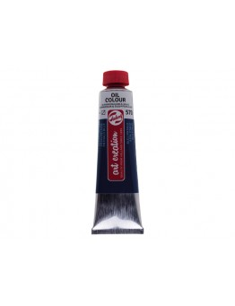 TAC OIL  PHTHALO BLUE