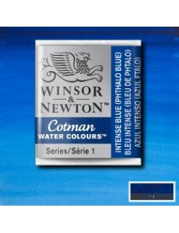 COTMAN INTENSE BLUE