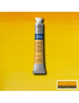 COTMAN  CADMIUM YELLOW HUE