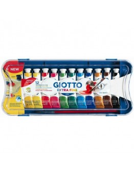 GIOTTO SET TEMPER 12