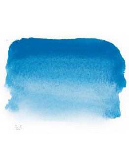 CERULEAN BLUE RED SHADE