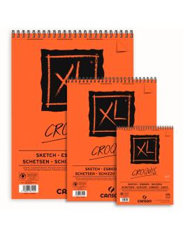 SKICIRKA XL CROQUIS, SPIRALA KS, 90 g