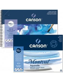 CANSON AB MONTVAL, LEPLJEN, 300 g