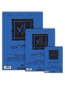 BLOK CANSON XL MIX MEDIA, 300 g