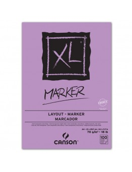 BLOK XL MARKER, 70 g