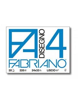 PAPIR FABRIANO 4, 220 g