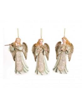 ANGELČEK Z INSTRUMENTI